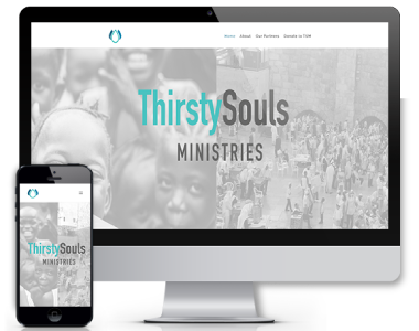 Thirsty Souls Ministries